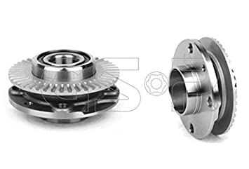GSP 9230028 Wheel Bearing Kit