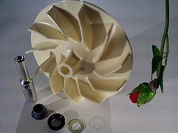 Kirby aspiradora ventilador turbina G3 G4 G5 G6 Ultimate G Diamond ...