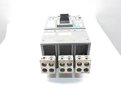 500 Amp, ANN-500A, CNN-500A Buss//Ferraz ANN//CNN 500A Fuse Limiter 125 VAC