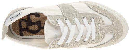 People'swalk Donna Sportive Scarpe Bianco Grant blanc w7gZn1wxq