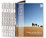 People and Places - People on the Move, World Book, Inc Staff, 0716637588