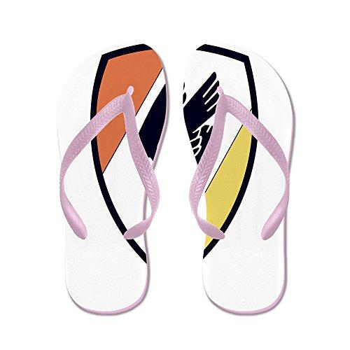 CafePress Kg30.PNG - Flip Flops, Funny Thong Sandals, Beach Sandals Pink