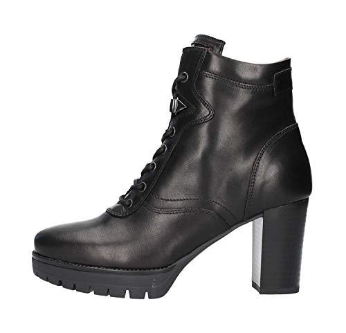 Giardini Stivaletti Women Black 38 Nero A807074D RpwdR8