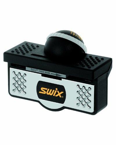 SWIX XF Verstellbare Datei Halterung für Edge Schärfen und bevel. von Swix