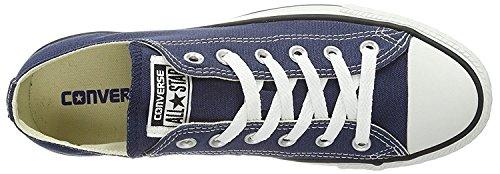 Marino Marina Azul Deporte Conversar Ox Zapatillas Chuck Star de All Las M9697 Taylor de Y4aqfO