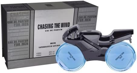 Chasing the Wind* fragrance for men
