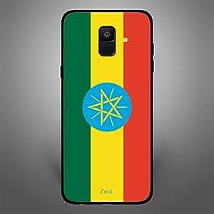 Samsung Galaxy A6 Ethiopia Flag