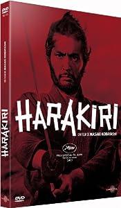"""Afficher """"Harakiri"""""""