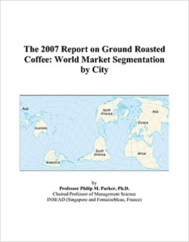 coffee market segmentation