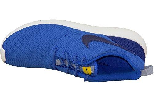 Corsa Scarpe Roshe da GS Nike Azzuro Bambina Run xwXqBBC8