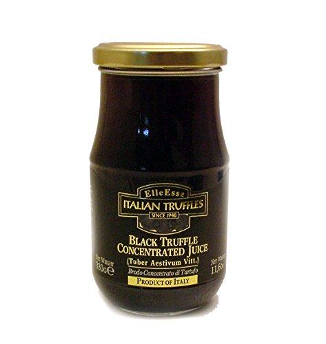 Black Truffle Juice - Elle Esse - Italian Black Truffle Concentrated Juice - 11.6oz (330g)