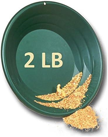 1//2 lb Paydirt Gold