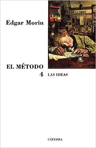 Descarga gratuita El Método 4: Las Ideas PDF