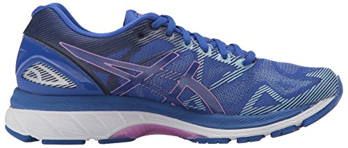 ASICS Running Nimbus Shoe 4832Blue Violet 19 Women's Gel AOCqa