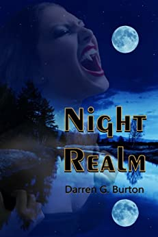 Night Realm by [Burton, Darren G.]