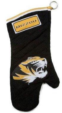 Missouri Tigers Grill Glove - NCAA Licensed - Missouri Tigers Collectibles ()