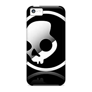 XiFu*MeiFor Iphone Cases, High Quality Skullcandy For iphone 4/4s Covers CasesXiFu*Mei