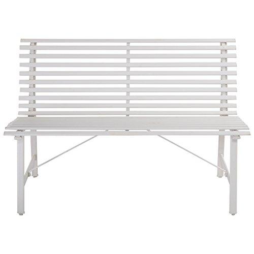 cast iron park bench kits - 7