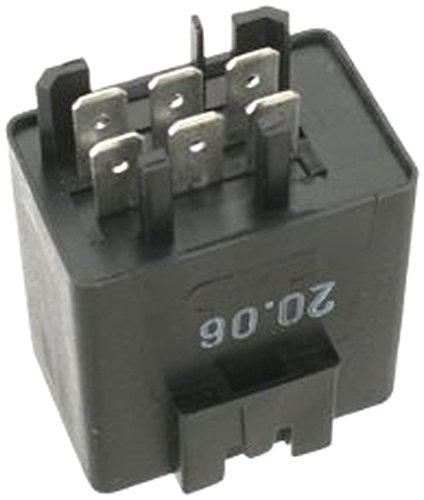 Kaehler Intermittent Wiper Relay