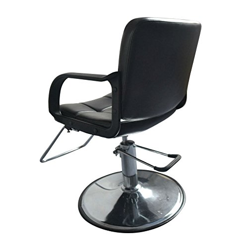 Classic Hydraulic Barber Chair Salon Beauty Spa Shampoo Hair Styling Equipment from Unknown