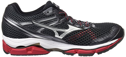 Mizuno Men's Wave Enigma 5 Trainers Black CoxGwEaRVH