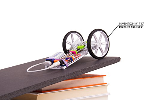 littleBits STEAM Student set, Up to 4-students by littleBits (Image #3)