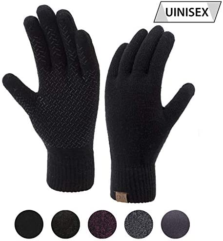 Touchscreen Fingers Dual layer Anti Slip Texting product image