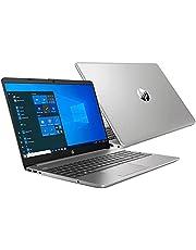 """Notebook Hp 256-g8, Core i5, 16gb, 256gb Ssd, Tela de 15"""", Windows 10 Home - 4e3p9la"""