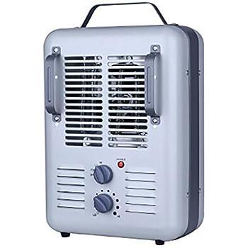Fahrenheat MMHD1502T Portable Milk House Utility Heater ...