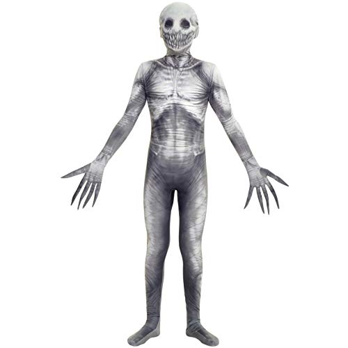 Morphsuits The Rake Urban Legends Kids Morphsuit Costume - size Large 4'-4'6 (120cm-137cm) Costume,  - http://coolthings.us