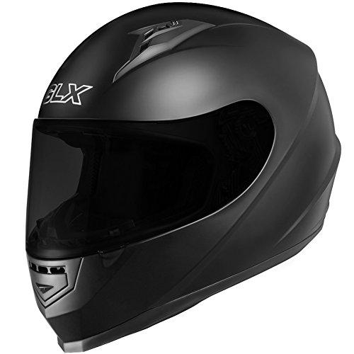 Sport Motorcycle Helmet - 3