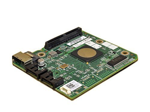 LSI SAS 1068E 6-Port SAS Mezzanine Card for Dell PowerEdge™ C6100 and C6105 by Dell
