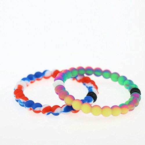 bracelet from mount everest silicone camo bracelets beaded mud from dead sea water 4965