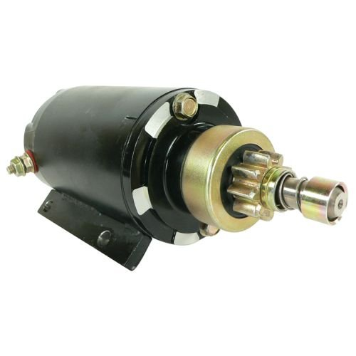 - DB Electrical SAB0147 New Starter For Omc Evinrude Outboard 15 25 30 40 50 60 65 75 90 Hp 2004-2011, 586768 587045 10599640, 5358 Arco 2-2796-2 5909 10599640 410-21087 4-6826 5358 MOT2013