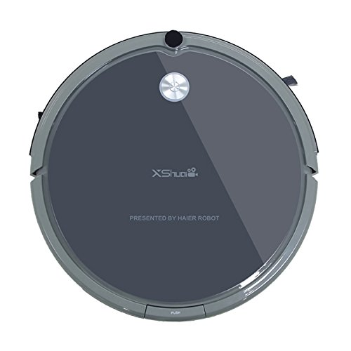 UL HXSG1 Smart Sweeping Robot Vacuum Mopping Cleaner Remote Control Anti-Drop 4 Clean Mode (EU)