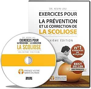 Exercices pour la prévention et le correction de la scoliose