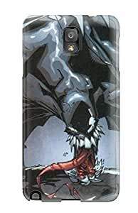Amanda W. Malone's Shop Hot Protection Case For Galaxy Note 3 / Case Cover For Galaxy(venom) 6998783K14092393