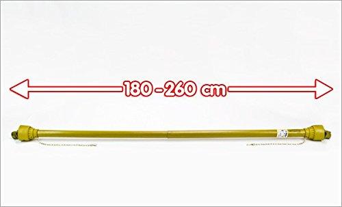 /260/cm per 67821//67822 DEMA da onda//Zapf onda 180/