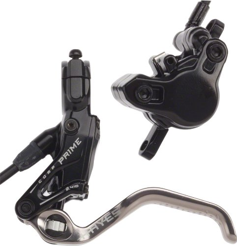 Hayes Prime Comp Mountain Bicycle Hydraulic Disc Brake (Black - Rear)