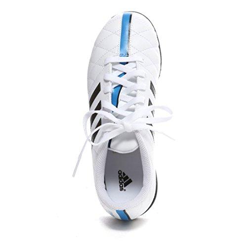 adidas - Fußballschuhe - 11Questra TF Fußballschuh - Weiß - 36 2/3 p2bDP