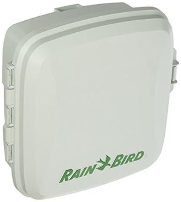 Rainbird RZX4-120V 4 Station Outdoor Controller
