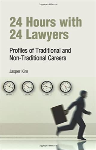 24 hour 24 lawyers-must read books for law students