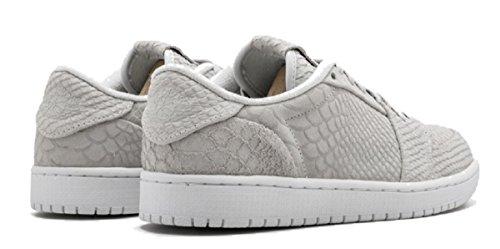 Nike Air Jordan 1 Retro Low Ns Geen Swoosh Python 872782 111 Maat 10