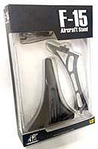 Metal Display Stand for F-15 Eagle 1/72 Scale JC Wings JCW-72-STD-F15
