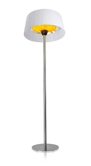 Firefly - Estufa por infrarrojos (halógena, 2100 W, 3 niveles de potencia): Amazon.es: Bricolaje y herramientas