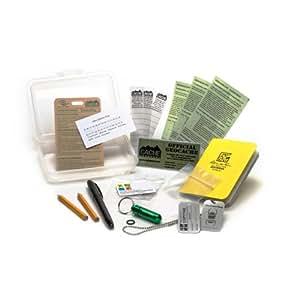 Cache Advance Dr. B's Geocaching Beginner Kit