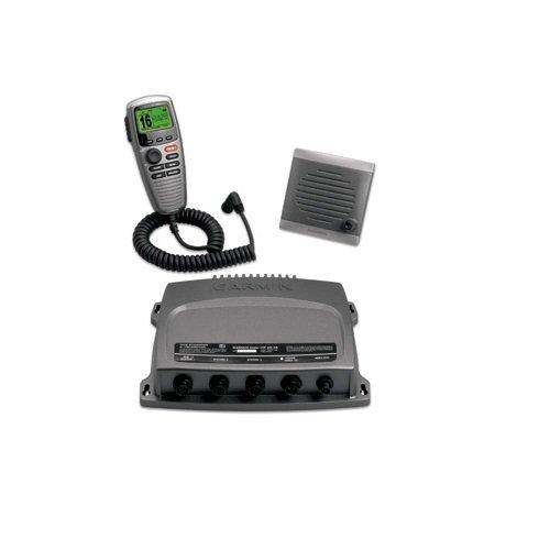 Garmin VHF 300 AIS Radio - Black (51227)