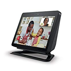 Echo Show Adjustable Stand (2nd Generation – 2018 release)