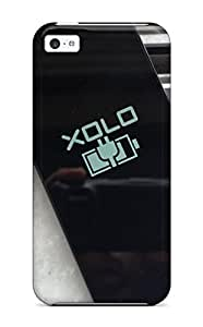New Style SeanSmith Xolo Phone Premium Tpu Cover Case For Iphone 5c