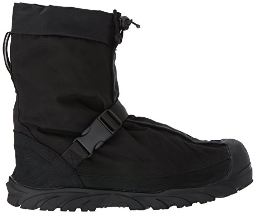 Hommes Thorogood 11 Pouces Explorateur Neos Imperméables Surchaussures Isolées Noir